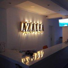 Апартаменты Azalea Studios & Apartments интерьер отеля