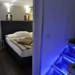 Отель Relais Badoer 2* Люкс с различными типами кроватей фото 15
