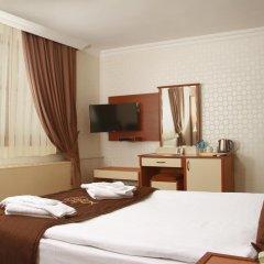 Oglakcioglu Park City Hotel 3* Стандартный номер с различными типами кроватей фото 15
