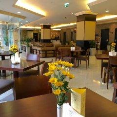 Star Metro Deira Hotel Apartments питание фото 6