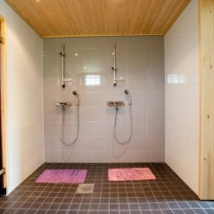 Отель Saimaa Resort Big Houses Финляндия, Лаппеэнранта - отзывы, цены и фото номеров - забронировать отель Saimaa Resort Big Houses онлайн фитнесс-зал