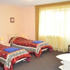 Гостиница Аэропорт Астрахань комната для гостей фото 2