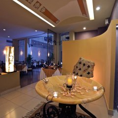 Отель Binniguenda Huatulco - Все включено интерьер отеля фото 3
