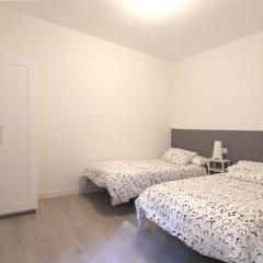 Отель Apartamentos Dali Madrid Испания, Мадрид - отзывы, цены и фото номеров - забронировать отель Apartamentos Dali Madrid онлайн комната для гостей фото 4