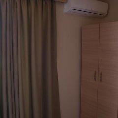 Carina Hotel 2* Стандартный номер фото 8