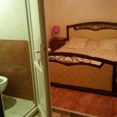 Inter Hostel Стандартный номер с двуспальной кроватью фото 3