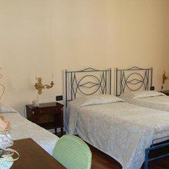 Отель Soggiorno Michelangelo 3* Стандартный номер с различными типами кроватей