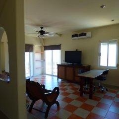 Отель MariaMar Suites 3* Люкс с различными типами кроватей фото 2