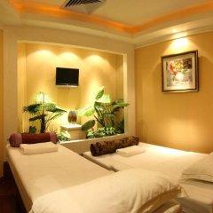 Отель Shenzhen Kaili Hotel Китай, Шэньчжэнь - отзывы, цены и фото номеров - забронировать отель Shenzhen Kaili Hotel онлайн спа фото 2
