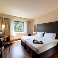 Eurostars Das Artes Hotel 4* Стандартный номер с различными типами кроватей