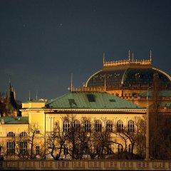 Отель Meran Чехия, Прага - 7 отзывов об отеле, цены и фото номеров - забронировать отель Meran онлайн