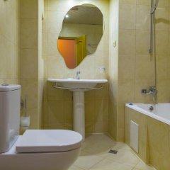 Отель Строитель 2* Улучшенный номер фото 9