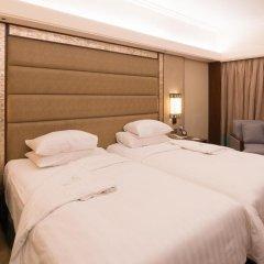 Отель Shangri-La's Mactan Resort & Spa 5* Номер Делюкс с 2 отдельными кроватями фото 3