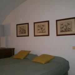 Отель Palazzo Campello Сполето комната для гостей фото 4