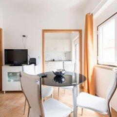 Отель Golden Heritage - Flats & Breakfast комната для гостей фото 5