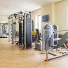 Президент-Отель фитнесс-зал фото 2