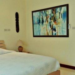 Отель Baan Chai Nam 3* Вилла с различными типами кроватей фото 34