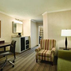 Отель Country Inn & Suites by Radisson, Atlanta Airport North, GA удобства в номере