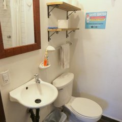 La Ronda Hostel Tegucigalpa ванная фото 2