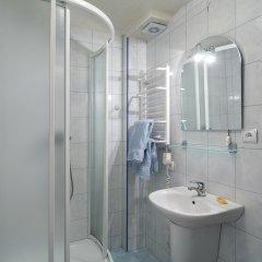Отель Willa Na Potoku Закопане ванная