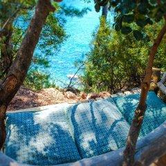 Отель Gemile Camping бассейн фото 2