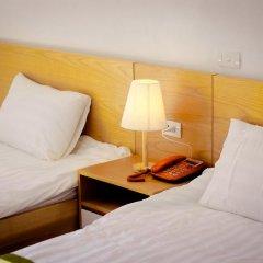 Ivy Hotel 3* Номер Делюкс с 2 отдельными кроватями фото 2