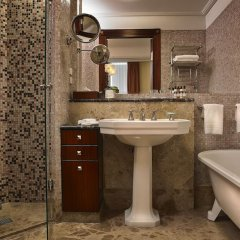 Отель Rialto Польша, Варшава - 8 отзывов об отеле, цены и фото номеров - забронировать отель Rialto онлайн ванная фото 2