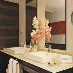 Отель Secrets Huatulco Resort & Spa 4* Полулюкс с двуспальной кроватью фото 7
