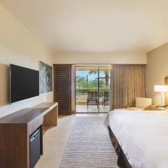 Отель Fiesta Americana Grand Los Cabos Golf & Spa - Все включено 4* Номер Делюкс с различными типами кроватей фото 2