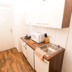Апартаменты CheckVienna – Apartment Haberlgasse Апартаменты с различными типами кроватей фото 3