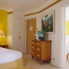 Hotel Villa Escudier 3* Апартаменты фото 4