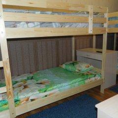Мини отель Милерон Кровать в мужском общем номере фото 2