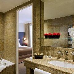 Saint James Albany Paris Hotel-Spa 4* Улучшенный номер с различными типами кроватей фото 8