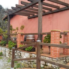 Отель Apartamentos Rurales La Fuente de Báscones фото 7