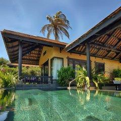 Отель Anantara Mui Ne Resort 5* Номер Делюкс с различными типами кроватей