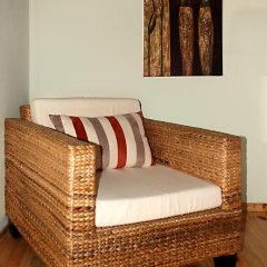 Отель Moinhos da Tia Antoninha 3* Стандартный номер с различными типами кроватей фото 7