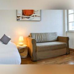 Отель Residhotel Vieux Port комната для гостей