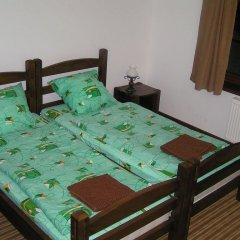 Гостиница Дубки 3* Стандартный номер с двуспальной кроватью фото 4