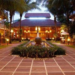 Отель Horizon Patong Beach Resort & Spa 3* Стандартный семейный номер разные типы кроватей фото 6