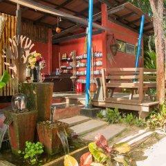 Отель La Laanta Hideaway Resort развлечения