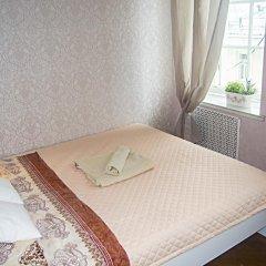 Мини-Отель Идеал Стандартный номер с разными типами кроватей фото 35