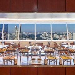 Отель Hilton Sao Paulo Morumbi 5* Номер Делюкс с различными типами кроватей фото 4