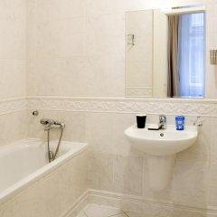 Отель Ai Quattro Angeli 3* Апартаменты с различными типами кроватей фото 23