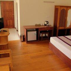 Golden Dream Hotel 3* Номер Делюкс с различными типами кроватей фото 12