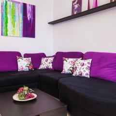 Апартаменты Feeria Apartment комната для гостей