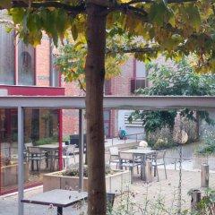 Отель Academie Бельгия, Брюгге - 12 отзывов об отеле, цены и фото номеров - забронировать отель Academie онлайн фото 4