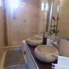 Гостевой дом Booking House Стандартный номер с двуспальной кроватью фото 9