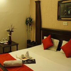 Отель OYO Rooms Gaffar Market 1 комната для гостей фото 5