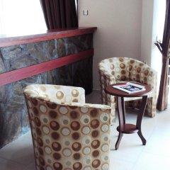 West Ada Inn Hotel 3* Люкс разные типы кроватей фото 4