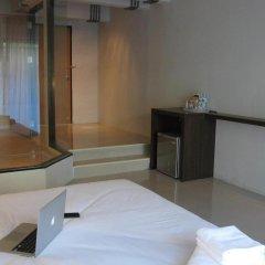 Отель The Nest Resort 3* Номер Делюкс двуспальная кровать